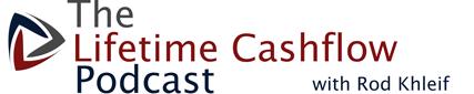 Lifetime Cashflow Through Real Estate Podcast